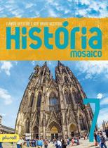 Projeto Mosaico - História - 7º Ano - Scipione