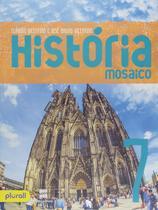 Projeto Mosaico - História 7º ano - Scipione
