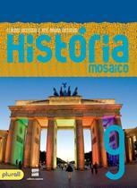 Projeto Mosaico - História - 9º Ano - Scipione