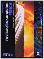 Projeto Voaz Física - 3 Volumes Mais Caderno de Atividades - Scipione -