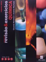 Projeto Voaz Química - Ensino Médio - Scipione