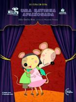 Projeto Zepelim - Uma Ratinha Apaixonada - Positivo editora -