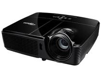 Projetor Optoma DS551 SVGA (1600x1200) 2800 Lumens - HDMI 3D HDTV