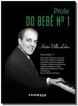 PROLE DO BEBE No 1 - Senai -