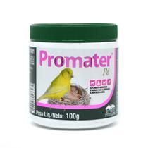 Promater Pó - 100g - Vetnil
