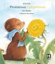 Promessa E Promessa - Hedra educacao