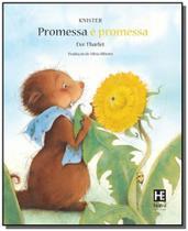 Promessa e promessa - Hedra
