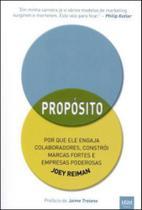 Proposito - Hsm -