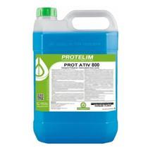 Prot Ativ 800 Detergente Desincrustante Protelim 5l -