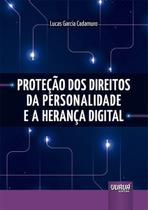 Proteção dos Direitos da Personalidade e a Herança Digital - Juruá