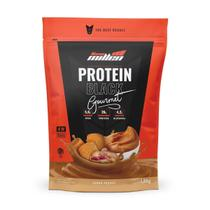 Protein Black Gourmet - 1800g Refil Paçoca - New Millen -