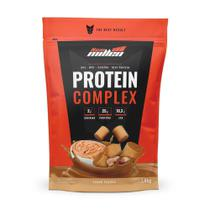 Protein Complex - 1800g Refil Paçoca - New Millen -