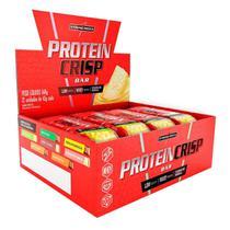 Protein Crisp 45g Caixa C/ 12 Integralmédica -