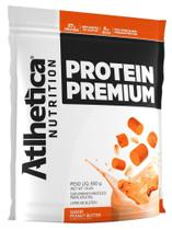 PROTEIN PREMIUM 850g Refil - Peanut Butter (Amendoim) - Athlética -