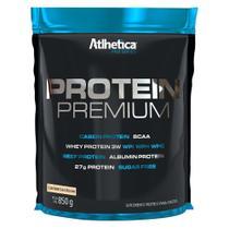 Protein Premium Pro Series SC 850g - Atlhetica Nutrition -