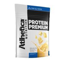 PROTEIN PREMIUM Refil 1,8 kg (Refil) - Baunilha - Athlética - Atlhetica