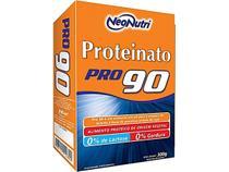 Proteína de Soja Pro 90 Calcium Protein 300g - Neo Nutri