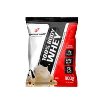 Proteína Whey Protein 100 Body Whey 900g BodyAction