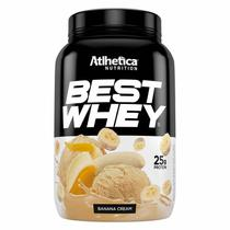 Proteína Whey Protein Best Whey 900g 25g Protein Atlhetica Nutrition