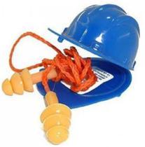 Protetor Auricular Plug K-10 13DB CA.14.470 - KALIPSO -