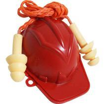 Protetor Auricular Plug Silicone Supermedy - Supermedy Imp. E Exp. Ltda.