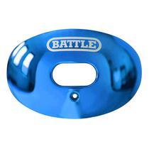 Protetor Bucal Oxygen Chrome Blue Battle -