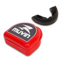 Protetor Bucal Profissional - Muvin - PTB-100 -