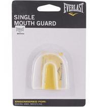 Protetor Bucal Simples Transparente - Everlast -
