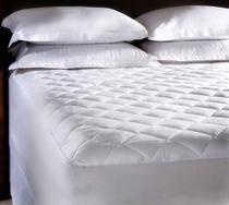 Protetor colchão casal impermeável - trisoft -