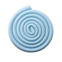 Protetor De Borda Formato V Azul Claro Comtac 56124216 -