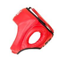 Protetor de Cabeça Capacete Sem Grade Preto Fheras -
