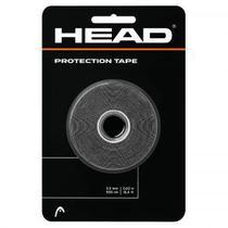 Protetor de Cabeça Head Protection Tape - Preto -