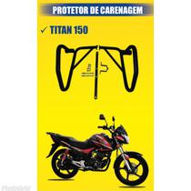 Protetor de carenagem titan /fan - Aurorense