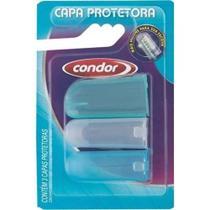Protetor De Cerdas C/3 Kit c/3 Cartelas Condor -