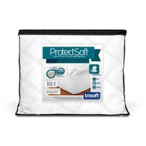 Protetor de Colchão Impermeável ProtectSoft Trisoft - Trisfot