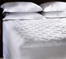 Protetor de colchão queen impermeável - trisoft -