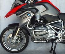 Protetor de Motor e Carenagem BMW R1200 GS - Scam Moto Parts