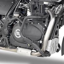 Protetor de motor givi tn9050 para royal enfield himalayan (2019) -