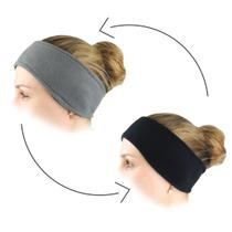 Protetor de Orelha Unissex Headband Dupla Face (Thermo Fleece) - Fiero
