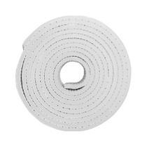 Protetor de Quina e Borda Flexível em Rolo Buba Branco 08331 -