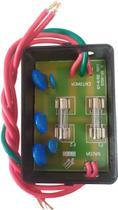 Protetor De Rede Elétrica Contra Surto 220v Idealse - Genérica