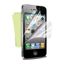 Protetor de tela ultrafino e de alta durabilidade para iPhone 4 e 4S - Isound