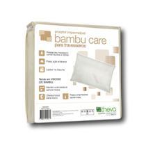 Protetor De Travesseiro Bambu Care 50x70 - COPESPUMA