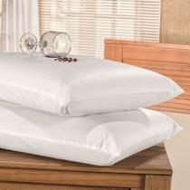 Protetor de Travesseiro Impermeável com Zíper - Mr Enxovais