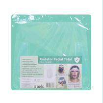 Protetor Facial Total Base Aberta Dello -