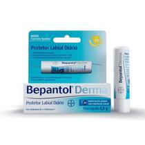 Protetor Labial Bepantol Derma 4,5g -