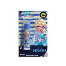 Protetor-Labial-Com-Fps30-Elsa-Frozen-Disney-13245-View - View Cosméticos
