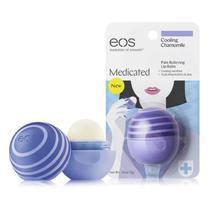 Protetor Labial Eos Cooling Chamomile - Importado Dos Usa -