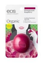 Protetor Labial Eos Pomegranate   - Importado Dos Usa -