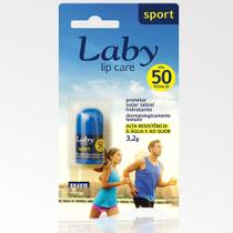 Protetor Labial Laby Fps 50 Push Pull -
